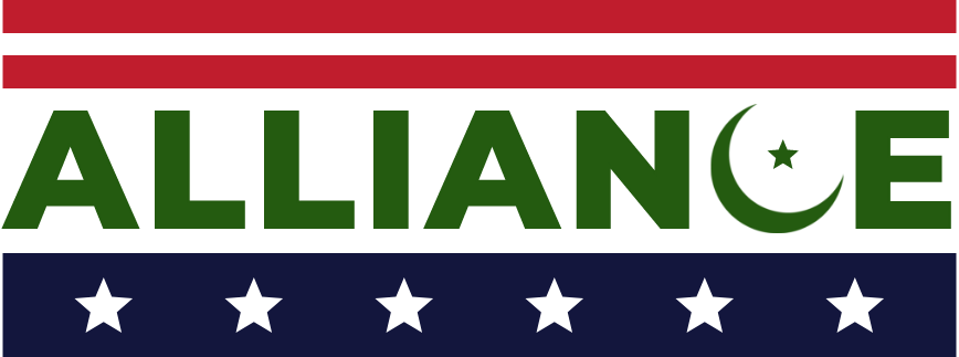 Alliance Official